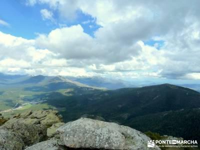 Cabeza Líjar; Cerro Salamanca; Cueva Valiente; fiesta de la almudena; excursiones viajes
